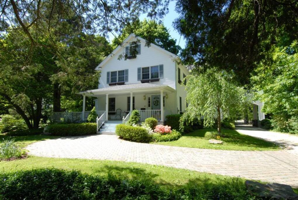 Elegant Manor House Private Wing Houses For Rent In Stamford