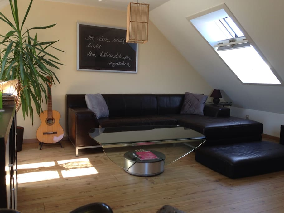 3 Zimmer Galeriewohnung M Nchen Wes Flats For Rent In
