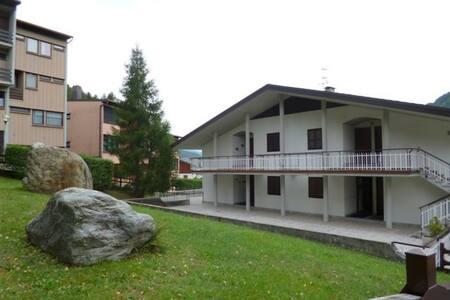 appartamento a 2 passi da impianti - Aprica - Huoneisto
