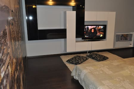 Luxurious apartment in Lugansk - Luhansk