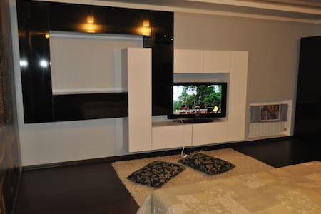 Luxurious apartment in Lugansk - Appartamento