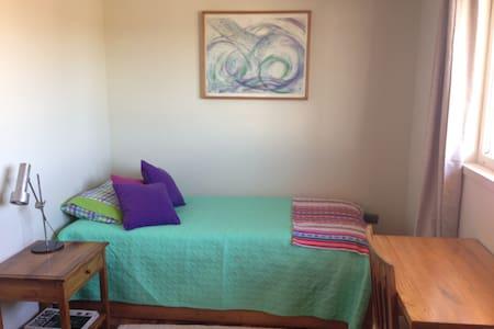 Alojamiento en Valdivia - Valdivia - Bed & Breakfast