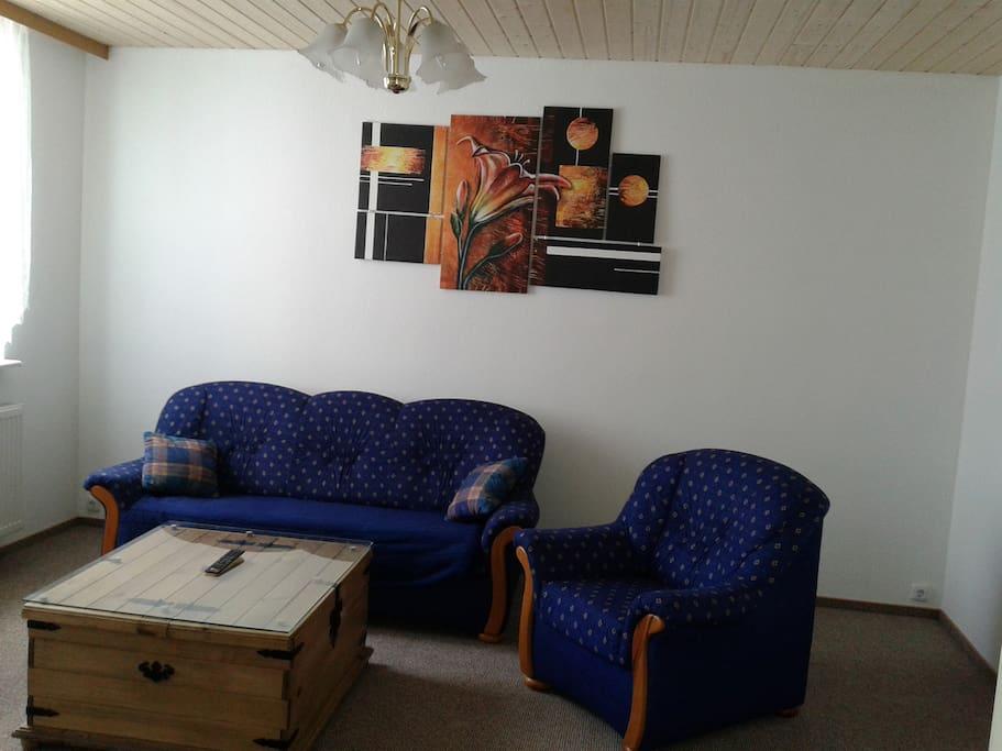 ferienwohnung ostseetraum wohnungen zur miete in. Black Bedroom Furniture Sets. Home Design Ideas