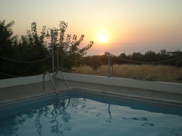 Villa Mple - Paphos - Villa