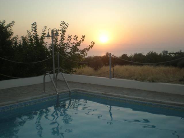 Villa Mple - Paphos - Vila