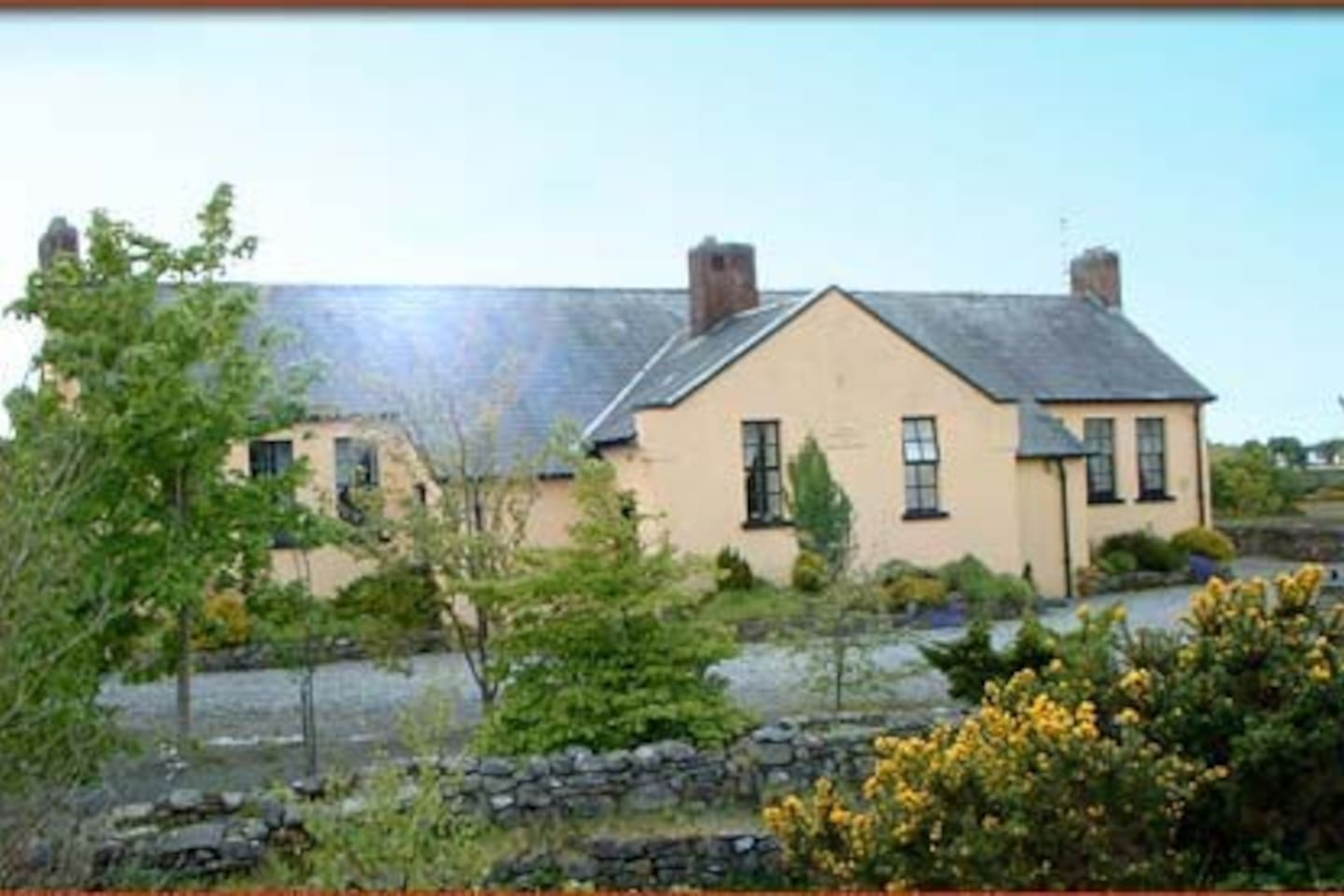 Converted Schoolhouse Swinford
