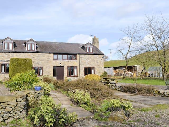 Bullfinch Cottage (UKC1505)