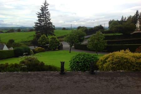 The Rock Equestrian Farm B and B, - Bailieborough - Bed & Breakfast