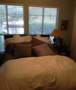 Private room in Northwest Hills - Austin