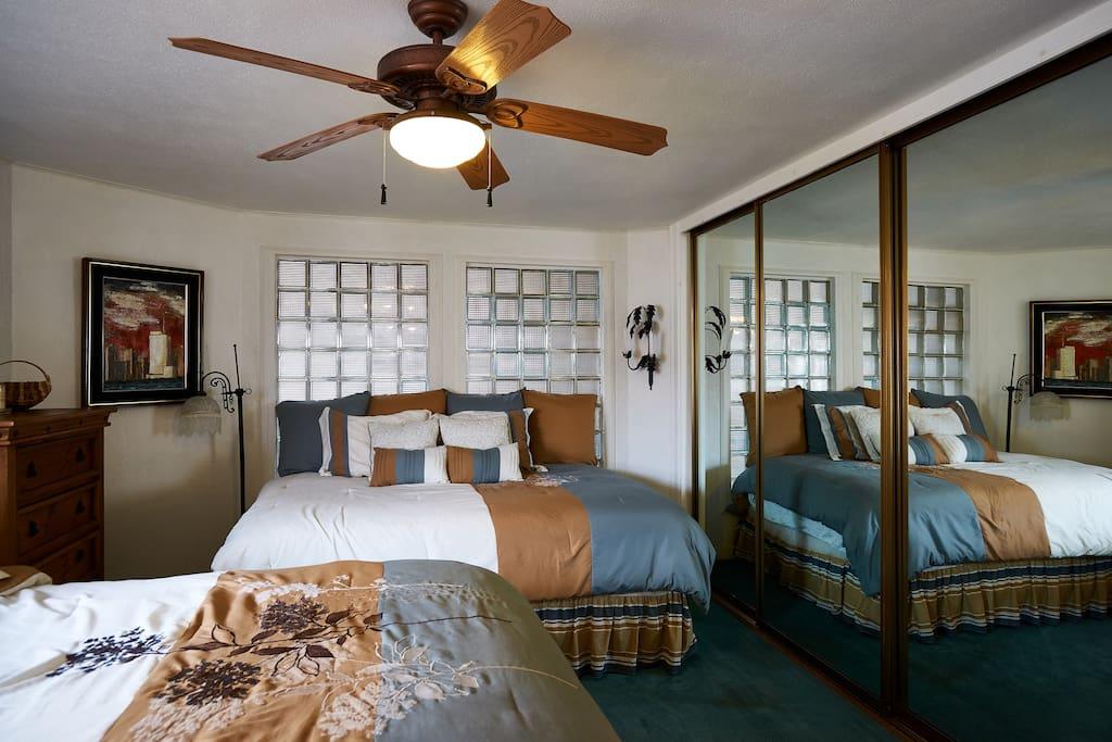 2cnd Bedroom