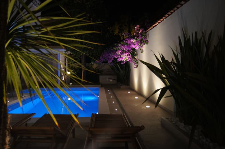 Luxury Home Pescara villa with pool - Montesilvano - Villa