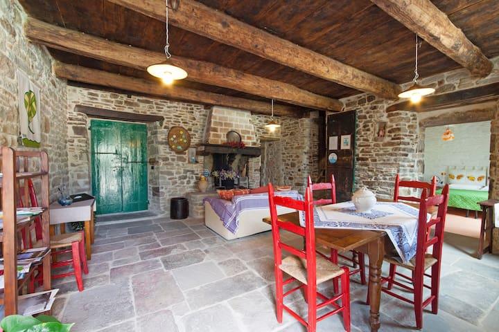 la locanda della campanara - Galeata - Oda + Kahvaltı