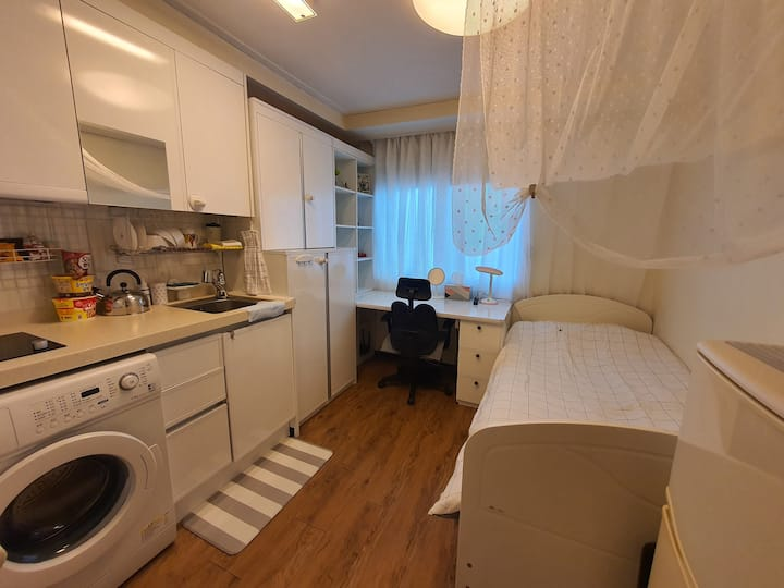 304 Cozy&Clean (Private bathroom)Nearby Korea Univ