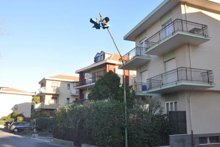 Comodo appartamento a 500 m dal mare - Diano Marina - Διαμέρισμα