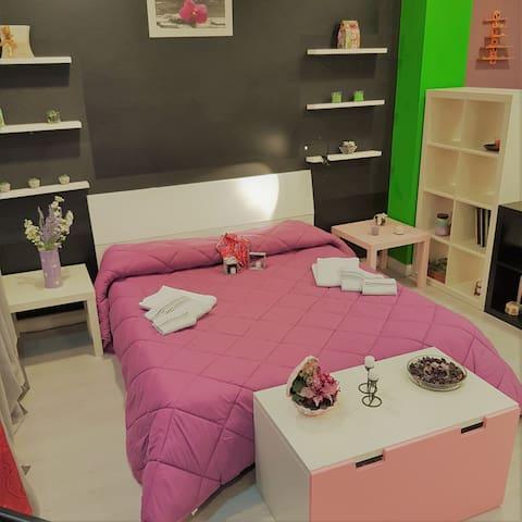 CASA LIVIA alloggio ideale per grandi e piccoli !