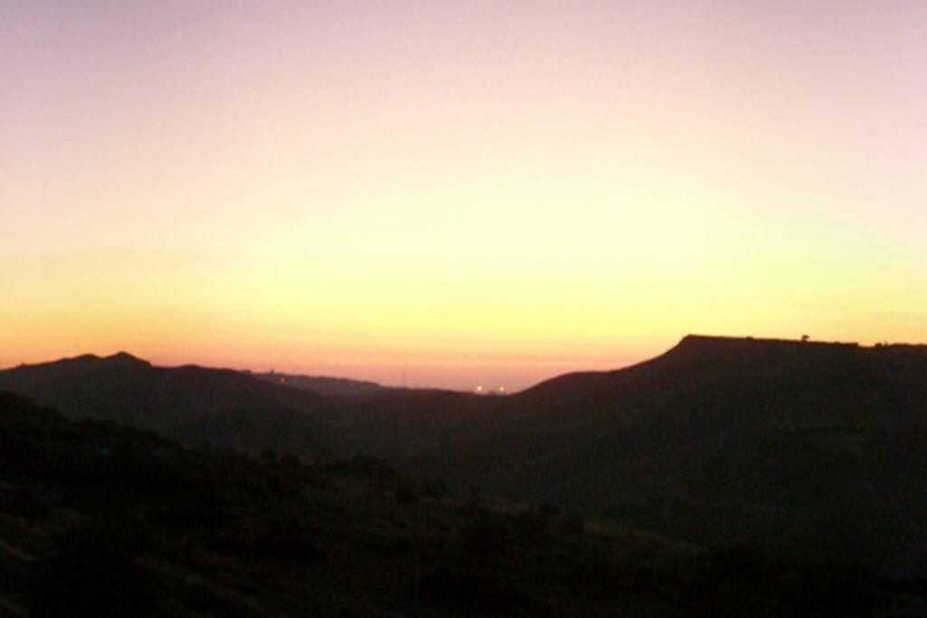 Sieli hills