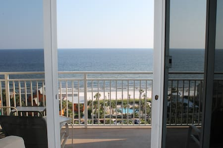 Great Value 10th floor Ocean View! - Destin