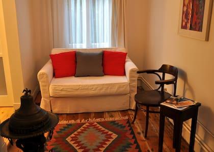 Cozy apartment in Kuzguncuk - Istanbul
