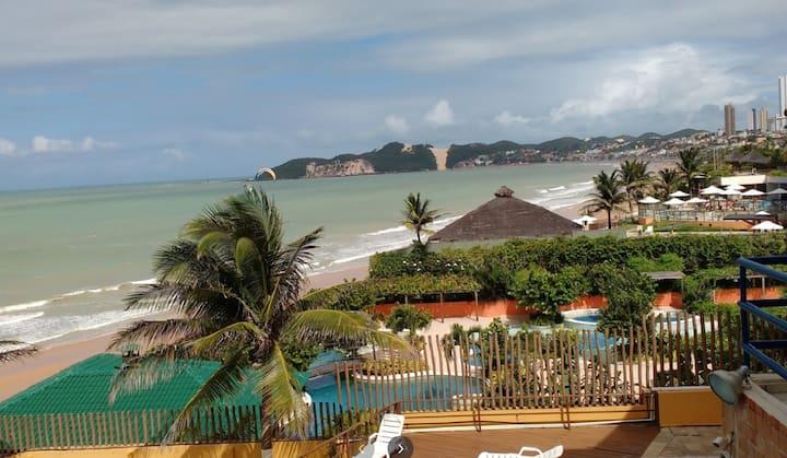 Fabuloso Flat -  Ponta Negra - Natal/RN
