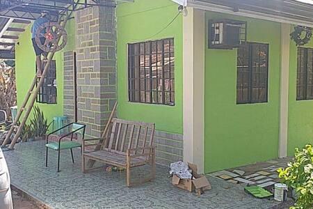 Felimon Heritage Guest House