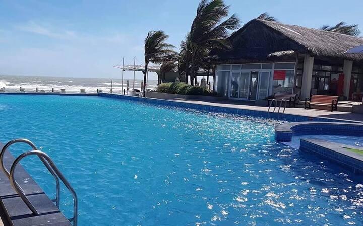 Blue Sapphire Resort, Vung Tau