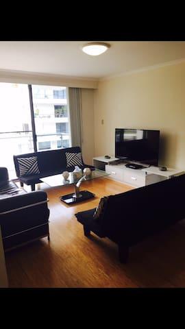 Appartement à 7 minutes à pieds de Darling Harbour