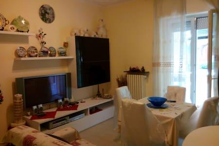 Lovely flat in Milan with balcony - Mailand