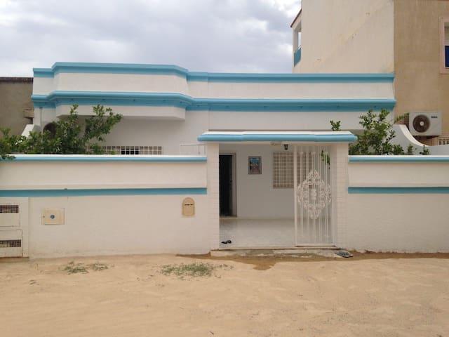 Maison des citronniers - Mégrine