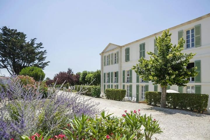 4 star holiday home in St. Martin-de-Ré