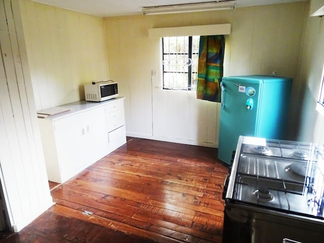 The Jungalow - Nairobi - Casa