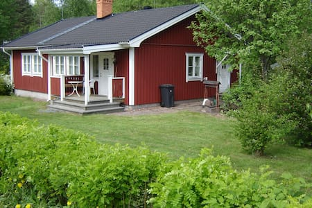 Charming cottage in beautiful Nusnäs - Mora S