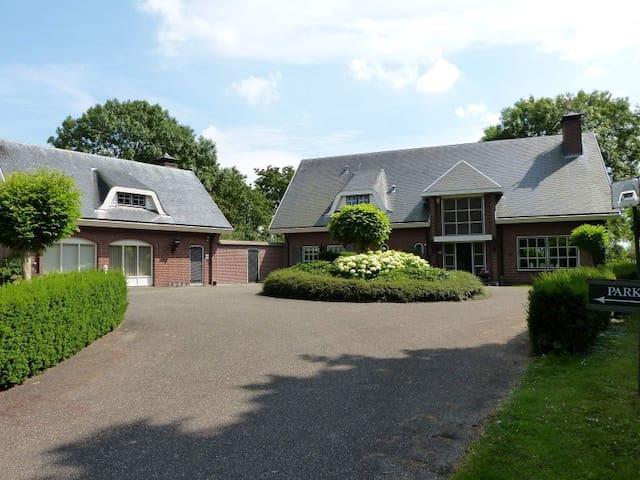 Residentie de Alblas - Bleskensgraaf - Bed & Breakfast