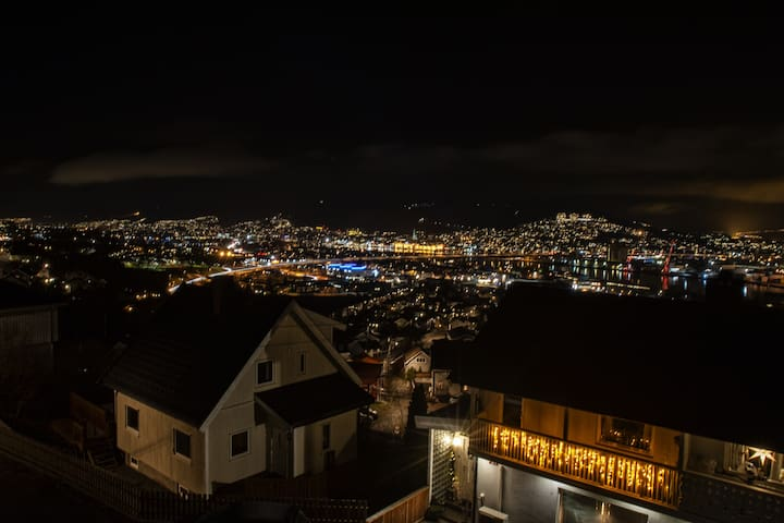 Room for rent in Drammen.