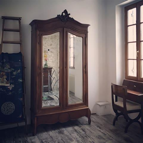 Chambres de Bateleur