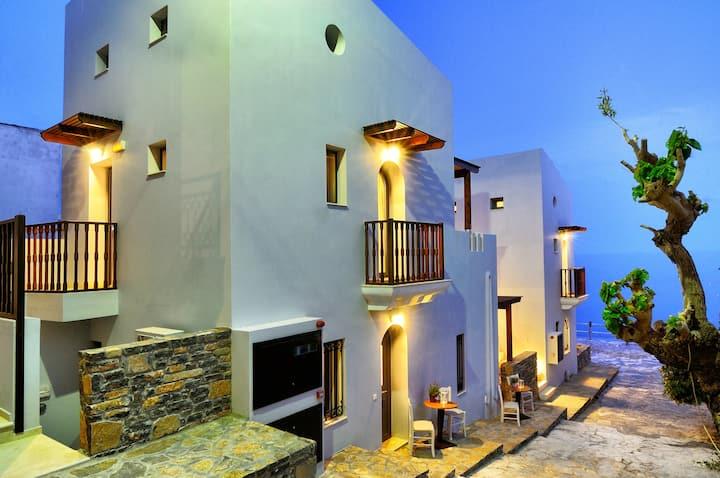 Myrtos Mare Studio 1
