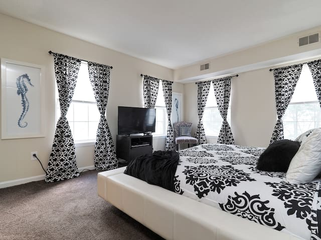 Look no further! This is it! - Upper Marlboro - Kondominium