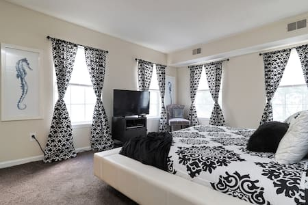 Relax at your Home away from Home - Upper Marlboro