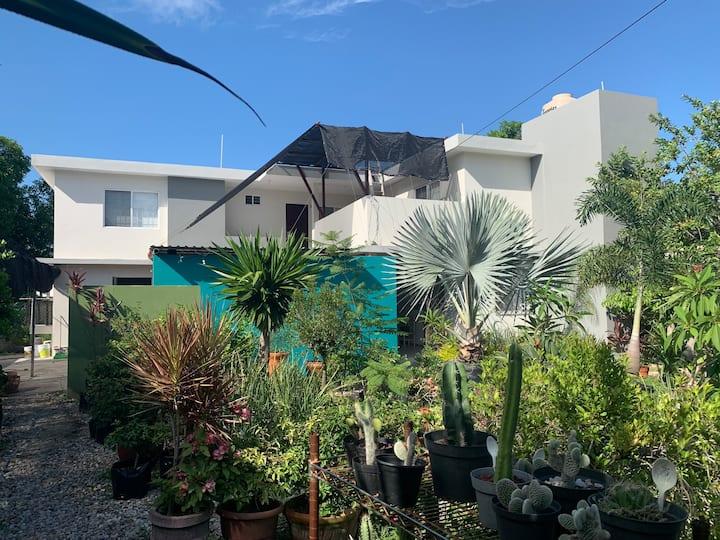 Casa en Vivero