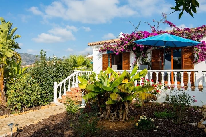 Perfect house, Casa Alta, 2 pax, East Algarve