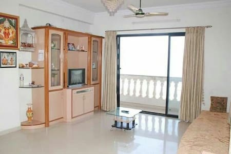 House 03 5BHK KB - Panchgani