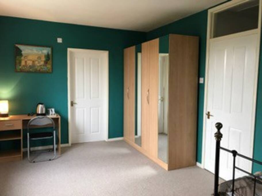 Worcester Rooms To Rent