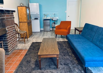 Newly Renovated Walk Out Studio Apartment