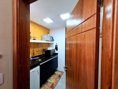 Apartment in the heart of Lapa. Charming, cozy