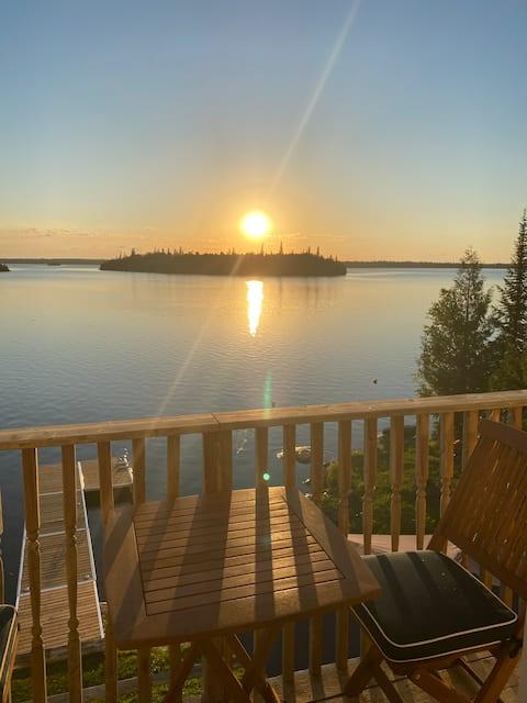 Remi Lake Cottage & Co