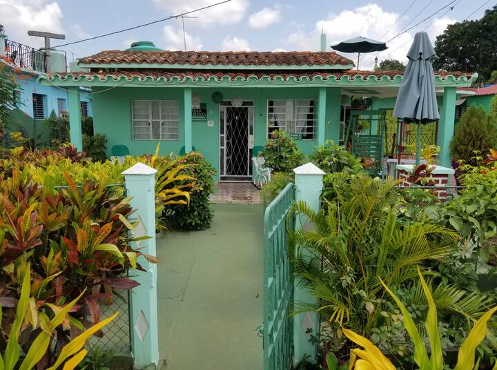 Villa el Niño - R1 (4p)
