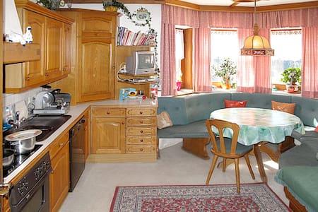 Haus Sunnbichl - Zell / Zillertal - Apartment