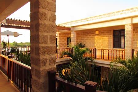 Dar Saba on Vipingo Ridge Estate - Casa