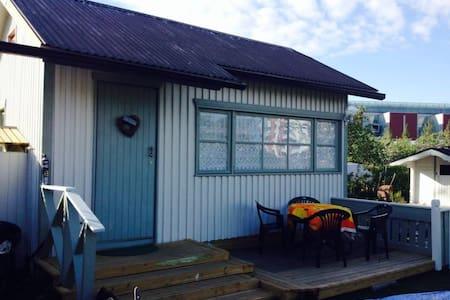 Allotment cottage in Marjaniemi - Helsinki