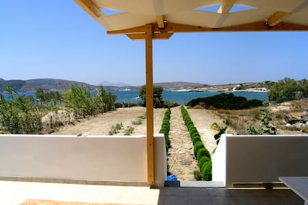 Home by the sea in Kimolos - Kimolos - บ้าน