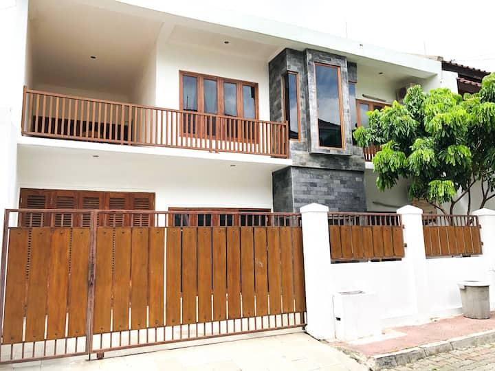 Griya Perwita Asri Guest House